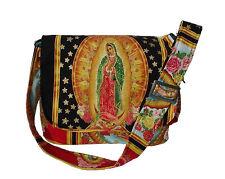 Hemet Guadalupe Virgin Mexican IV Mary Latina art Purse Handbag New