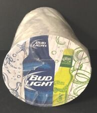 Bud Light Bud Light Lime Beer Coasters Coaster Better By The Water125 Pk New F/S