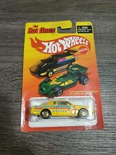 Hot Wheels - The Hot Ones - 2011 Buick Grand National (Yellow)