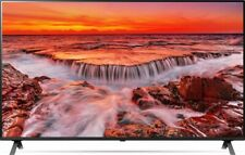 LG 65NANO806NA 164 cm (65 Zoll) NanoCell Fernseher, 4K, Triple Tuner, Active HDR