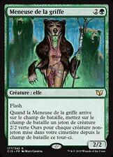 MTG Magic C15 - Caller of the Claw/Meneuse de la griffe, French/VF