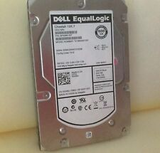 "DELL EqualLogic Enterprise Class 3.5"" 600GB 15K 6Gbps SAS HDD 0VX8J ST3600057SS"