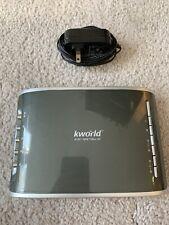 Kworld ATSC / QAM TV Box HD