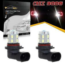 2x 6000k Xenon White 9006 HB4 Cree XPE 5730 12 SMD Fog Driving Light Bulbs