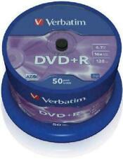 Verbatim 4.7Gb 16X Dvd+R  -3 x 50 Pack