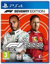 F1 2020 Castellano PS4