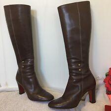 08cafd17c5e Christian Louboutin Women's Boots   eBay