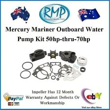 A Brand New Mercury Mariner Outboard Water Pump Kit 50hp-thru-70hp # 46-73640A2