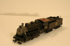 Proto 2000 HO Scale 0-6-0 Steam Locomotive Burlington CB&Q #503 DCC Ready NEW