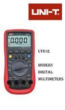 UNI-T UT61E Digital Multimeter RS232 (PC interface)