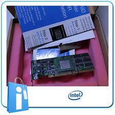 Controladora RAID SCSI 0 Channel Controller Card INTEL SRCMRU Ultra160
