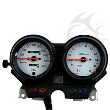 Speedometer Speedo Tachometer Gauge For Honda CB250 Hornet 1995-1998 96 97 New