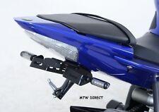 R&G RACING BLACK TAIL TIDY Yamaha YZF-R6 (2006-2016)