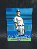1997 TOPPS STADIUM CLUB MEMBERS ONLY PARALLEL #66 RICKEY HENDERSON SP HOF MINT