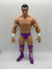 WWE Mattel The Model Rick Martel Custom Flashback Wrestling Figure Legend
