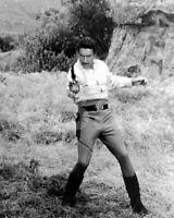 Have Gun – Will Travel (TV) Richard Boone 10x8 Photo