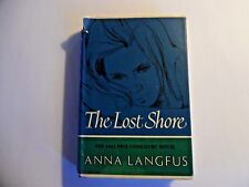 Rare - The Lost Shore, Anna Langfus HC DJ 1964 First Published In The U.S.