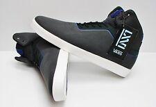 Vans LXVI Stat Charcoal Royal VN-0RRMY56 Men's Size 13