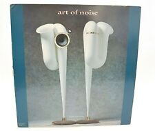 Art Of Noise - Below The Waste LP China Records 1989