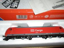 Roco-H0-63560-E-Lok BR145 007-1-der DB-CARGO-DCC-Digital-Guter Zustand in OVP