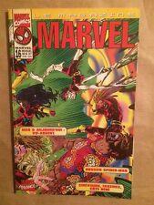MARVEL (Le magazine) - T16 : mai 1998