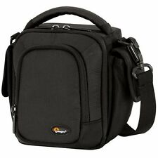 Lowepro Clips 100 Black Compact Case (UK Stock)