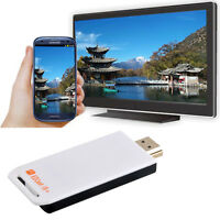 iPush EZCast Miracast DLNA Airplay Wireless HDMI Wifi Display Share Dongle 1080P