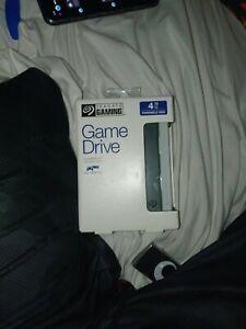 ps4 hard drive 4tb