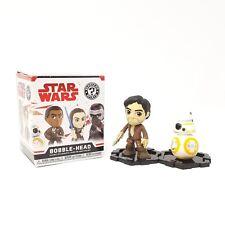 Funko Mystery Mini Set of 2 Disney Star Wars The Last Jedi BB8 & Poe Dameron