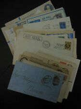 GREAT BRITAIN : Interesting group of 26 Postal History items with many Better