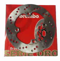 BREMBO DISCO FRENO POSTERIORE SERIE ORO HONDA HORNET / S 600 2000-2006