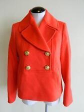 Peacoat 100% Wool Coats & Jackets for Women