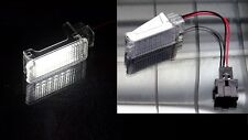 LED Einstiegs Fußraum Innenraum Kofferraum Lampe Beleuchtung VW Golf Passat 12V