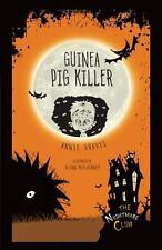Guinea Pig Killer (Nightmare Club) (The Nightmare Club)-ExLibrary
