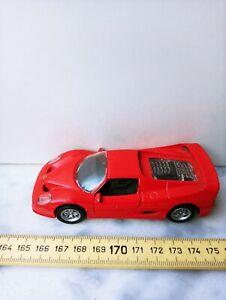 Maisto Ferrari F50 Vintage