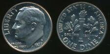 United States, 1977-S Dime, Roosevelt - Proof