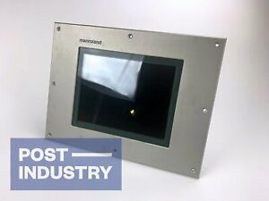 MANROLAND NL6448AC33-29 LCD Touch Display Control Panel