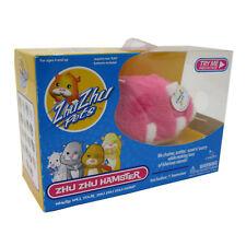 Zhu Zhu Pets Hamster Pinkie