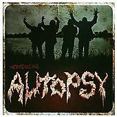 Autopsy - Introducing Autopsy (2013)  CD  NEW/SEALED  SPEEDYPOST