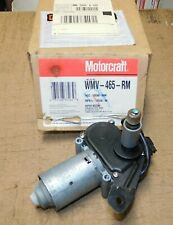 Ford Mercury Lincoln NOS REMANUFACTURED OEM WINDSHIELD WIPER MOTOR
