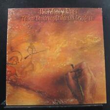 The Moody Blues - To Our Children's Children's Children LP Mint- ZAL 9281 USA