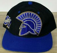 Vintage San Jose State Spartans NCAA Size 7 Fitted Hat - 1