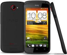 2 Pellicola OPACA per HTC One S Protettiva Pellicole schermo ANTIMPRONTA MATT