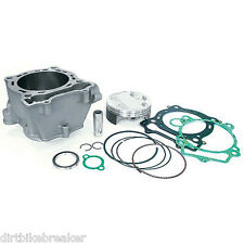 YAMAHA YZF 250 (2001-2007) 77 mm STD Cylinder Top gasket set & Mitaka Piston Kit