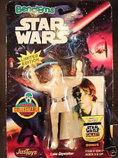 Star Wars Bend-Ems Luke Skywalker