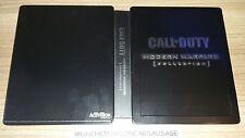 COD Call of Duty Modern Warfare Collection G2 tamaño STEELBOOK Gratis Reino Unido P&p Sin Juego