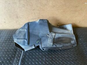 JEEP GRAND CHEROKEE SRT8 2008-2010 OEM REAR DRIVER LEFT WHEEL COVER FENDER LINER