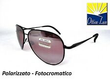 OCCHIALE SOLE SERENGETI CARRARA 8454 POLARIZZATO FOTOCROMATICO SEDONA Sunglass