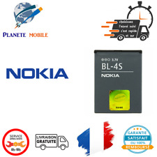 Batterie Origine pour Nokia X3-02 Touch and Type