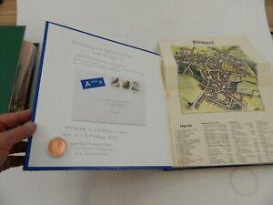 Fotoalbum 2002 WWII Erinnerungen Flugplatz Florennes Belgien Krieg Alb-749